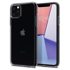 Spigen Liquid Crystal iPhone 11 Pro Space Transparent