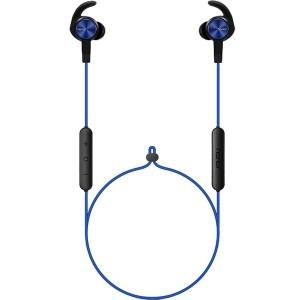 Original Huawei Bluetooth Huawei AM61 Sport Kopfhörer blau