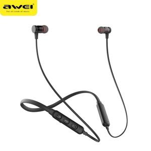 AWEI Bluetooth Stereo Kopfhörer G10BL-BK schwarz