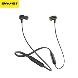 AWEI Bluetooth-Stereo-Kopfhörer G30BL-BK schwarz