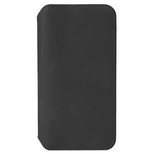 Krusell Ledertasche iPhone 11 Pro Max Sunne 4 Card FolioWallet Schwarz