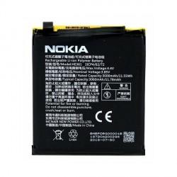 Original Nokia Akku 1 HE361 ICP4 / 62 / 72 2630 mAh