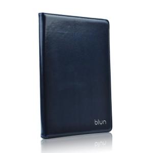 """Blun Tablet 9,7-10"""" Tasche Universal Bookstyle blau"""