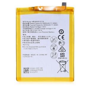 Original Huawei Akku HB366481ECW Ascend P9 2900 mAh