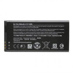 Original Nokia Akku BL-T5A Lumia 550 2100mAh