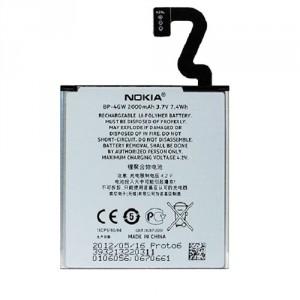 Original Nokia Akku BP-4GW Lumia 920 2000mAh