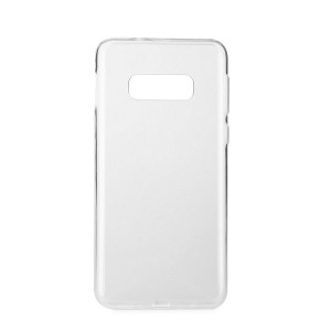 Ultra Slim 0,3 Hülle Samsung S10e Transparent