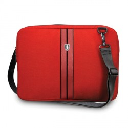 "Ferrari Tasche Urban Notebook / Laptop / Tablet 13"" Rot"
