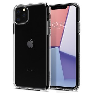 Spigen Crystal Flex Hülle iPhone 11 Pro Clear