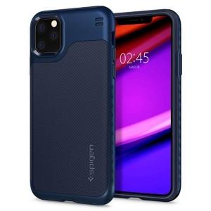Spigen Hybrid NX Hülle iPhone 11 Pro Blau