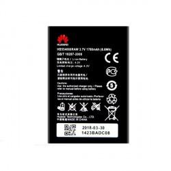 Original Huawei Akku HB554666RAW E5375 / E5377 / E5373 / E5351 1780mAh
