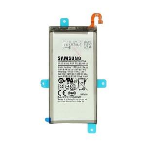 Original Samsung Akku EB-BJ805ABE Galaxy A6 Plus 2018 3500 mAh