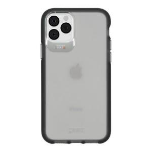 Gear4 D3O Hampton Hülle iPhone 11 Pro rauchgrau