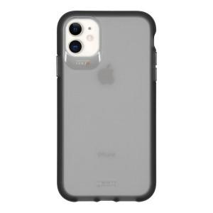 Gear4 D3O Hampton Hülle iPhone 11 rauchgrau