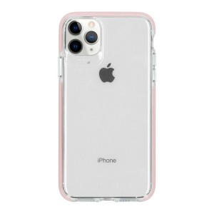 Gear4 D3O Piccadilly Hülle iPhone 11 Pro Max Rose Gold