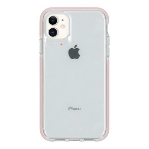 Gear4 D3O Piccadilly Hülle iPhone 11 Rose Gold