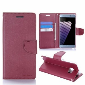 Mercury Bravo Handytasche iPhone 11 Wein
