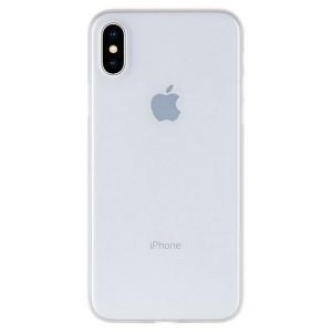 Mercury Ultra Dünn Hülle iPhone SE 2020 / iPhone 8 / 7 0.6mm transparent