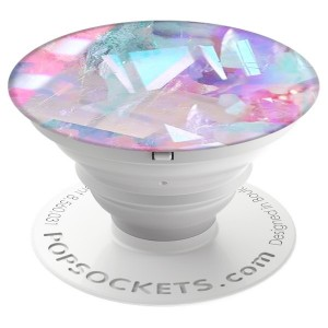 PopSockets Cristales Gloss 800286 Stand / Grip / Halter