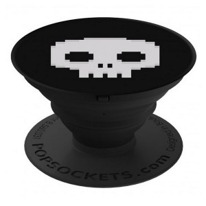 PopSockets Game Over 800298 Stand / Grip / Halter