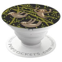 PopSockets Sloths-a-lot 800258 Stand / Grip / Halter