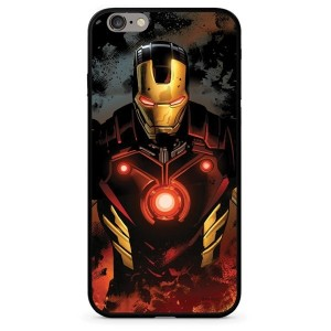 Original Marvel™ Hülle MPCIMAN730 Iron Man 003 iPhone 6s / 6