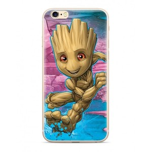 Original Marvel™ Hülle Groot 001 MPCGRO055 iPhone 6s / 6