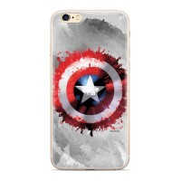 Original Marvel™ Hülle MPCCAPAM7030 Captain America 019 iPhone 11 Pro