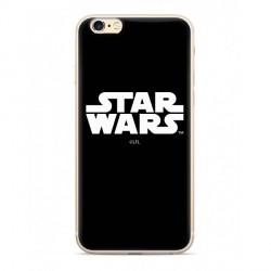 Original Star Wars™ Hülle 001 iPhone 11 schwarz / black SWPCSW131