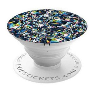 Popsockets Facet Gloss 800285 Stand / Grip / Halter