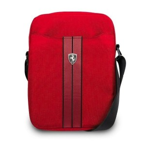 Ferrari Urban Tablet Tasche FEURSH8RE Tablet 8 Zoll