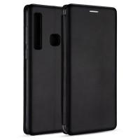Magnetic Handytasche Samsung Galaxy A51 A515 schwarz