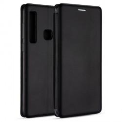 Magnetic Handytasche Samsung Galaxy A71 schwarz