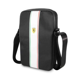 Ferrari On Track Tablet Tasche FESPISH10BK 11 Zoll