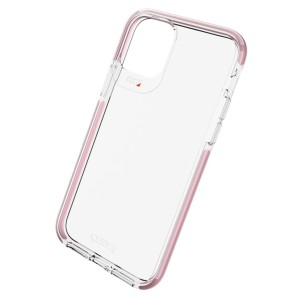 Gear4 D3O Piccadilly Hülle iPhone 11 Pro Rose Gold