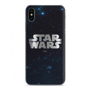 Original Star Wars™ Hülle 003 iPhone 11 silber SWPCSW18658