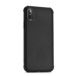 Roar Armor Carbon Hülle Samsung S20 schwarz