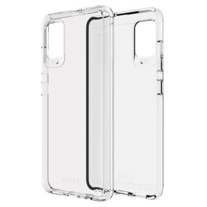 Gear4 D3O Crystal Palace Hülle / Cover Samsung Galaxy A51 Transparent