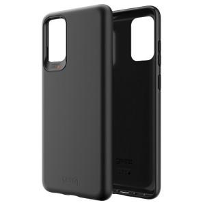 Gear4 D3O Holborn Hülle / Cover Samsung Galaxy S20+ Plus Schwarz
