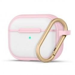Spigen Ciel Color Brick AirPods Pro Hülle Baby Pink