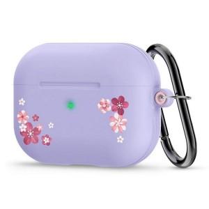 Spigen Ciel Color Brick AirPods Pro Hülle Cherry Blossom