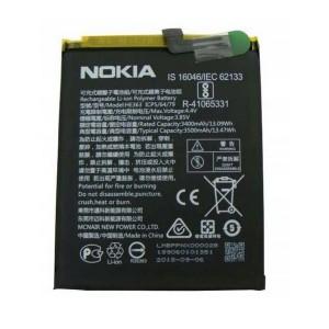 Original Nokia Akku 3.1 Plus HE363 2630 mAh