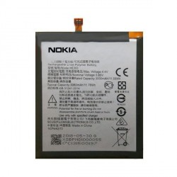 Original Nokia Akku 6.1 HE353 3060 mAh