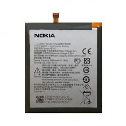 Original Nokia Akku 8 Sirocco HE333 3180mAh