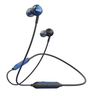 AKG Stereo Bluetooth Kopfhörer Y100 Blau