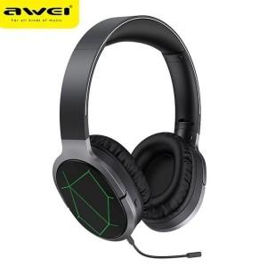 AWEI Bluetooth Gaming Kopfhörer A799BL schwarz