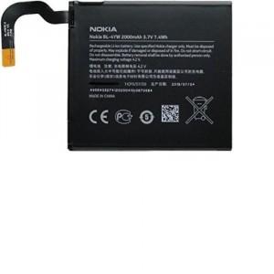 Original Nokia Akku BL-4YW Lumia 925 2000mAh