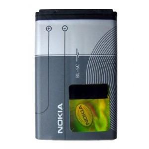 Original Nokia Akku BL-5C 1020 mAh