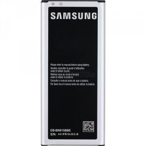 Original Samsung Akku EB-BN915BB Galaxy Note Edge 3000mAh