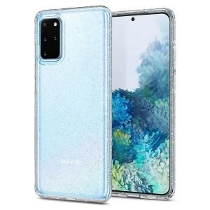 Spigen Liquid Crystal Samsung S20+ Plus crystal glitter Case Cover Hülle